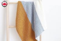 BB小被子編織套裝