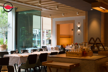 Italian Fine Dining Dinner for 2 at Giando