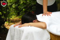 Spa Massage at Home for Two (2 sessions)