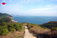 Lamma Island Hike for 5
