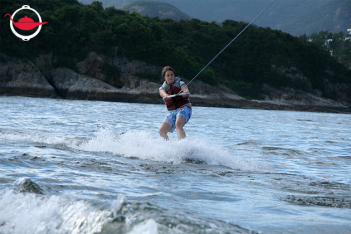 Sai Kung Wakeboarding Experience