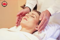 Reiki Therapy Treatment