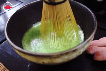 Japanese Green Tea Workshop for Two