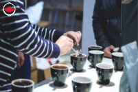 Coffee Sensory and Cupping Workshop for Two