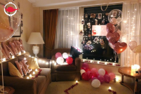 Romantic Room Transformation