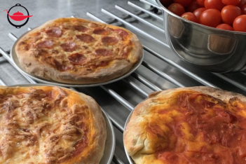 Pizza Making Workshop For Four
