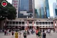 香港歷史建築漫步遊 雙人