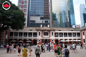 Discover Hong Kong's Heritage for Two