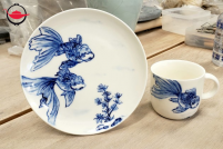 Ceramics Painting Experience For Two
