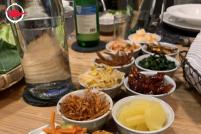 韓國配菜及烤牛肉烹飪班