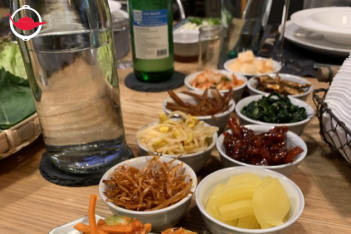 Korean Bulgogi and Banchan Cooking Class