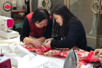 Baby Qipao Making Experience For Two
