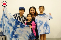 Indigo Dyeing Workshop For Two