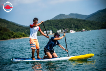 Stand Up Paddle (SUP) Experience for Two