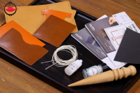 DIY Handmade Leather Kit