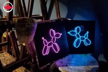 DIY Neon Light Kit