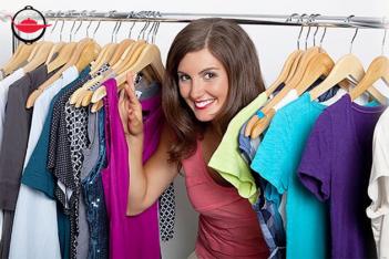 Online Wardrobe Makeover