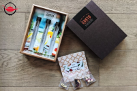 Gin with Garnish Tasting Gift Set