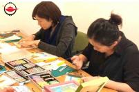 Pastel Nagomi Art Workshop For Two
