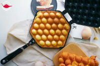 DIY Egg Waffles Making Kit
