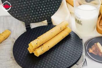 DIY Egg Roll Making Kit