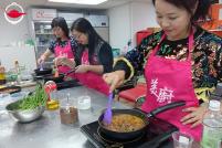 私人中式烹飪課程