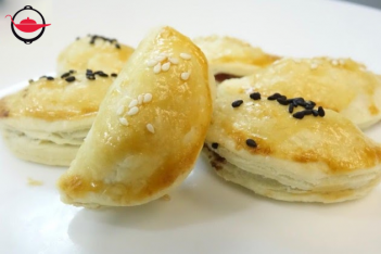 Online Dim Sum Class For Two