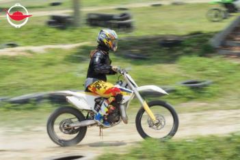 Motocross Beginner Class For Four