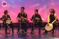 阿拉伯手鼓音樂派對