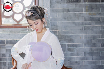 Outdoor Hanfu Photography Experience For Two