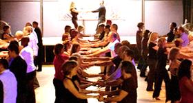 wellness Dance Class