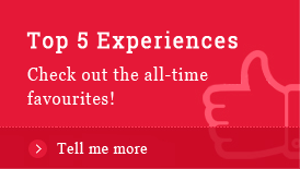 Top 5 Experiences